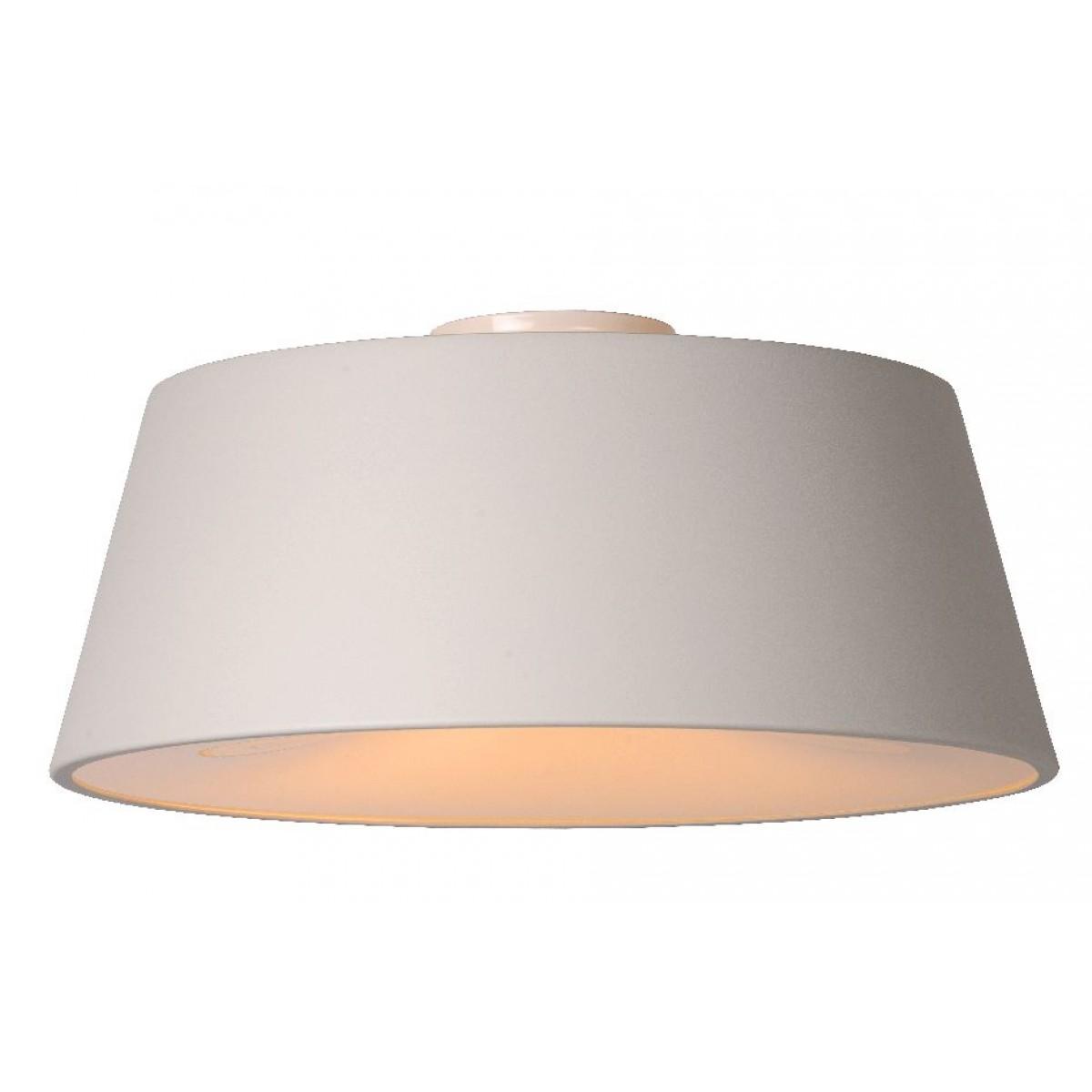 deckenleuchte lampenschirm wei deckenlampe wei