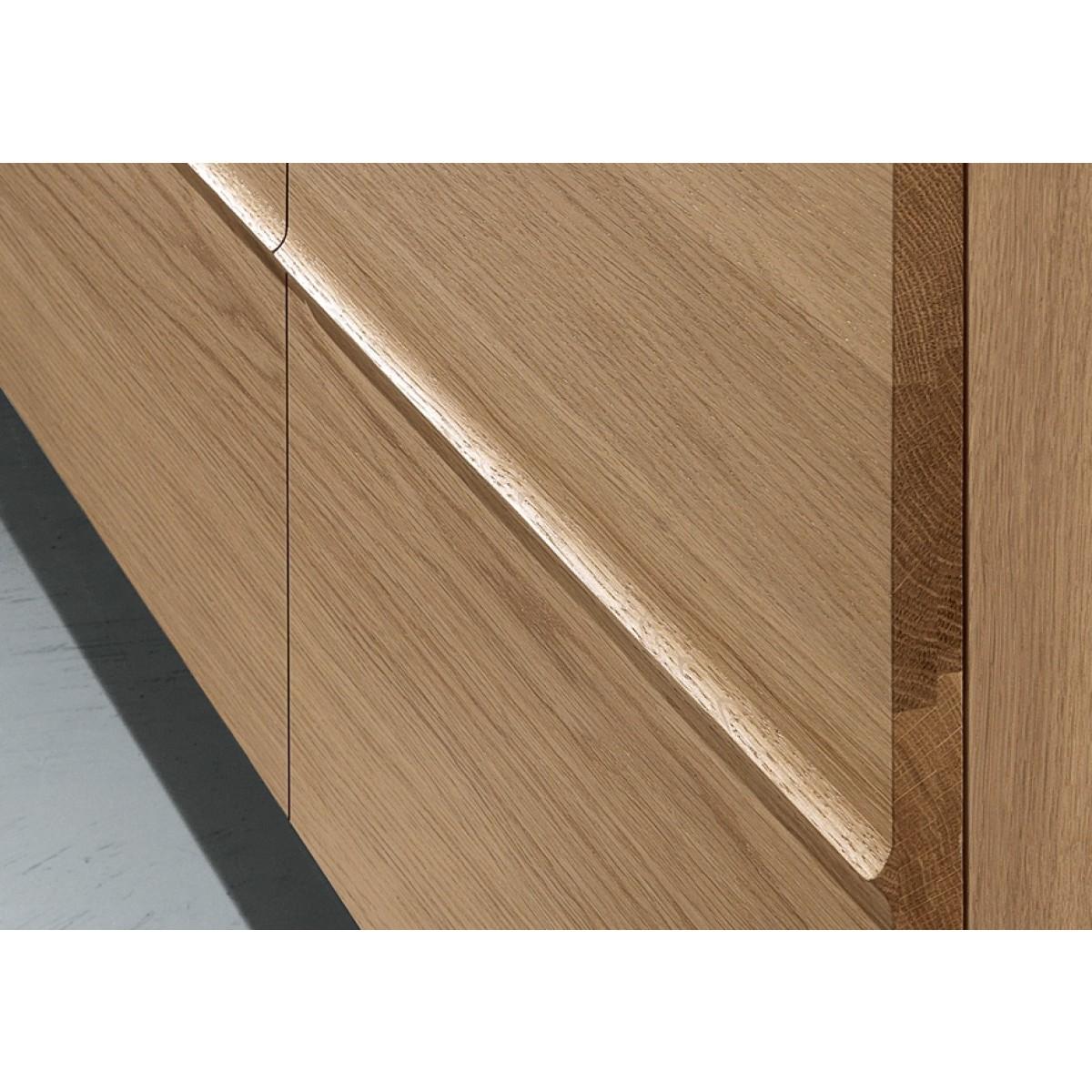 schrank 140 cm breit great schrank in buche fr bett bis. Black Bedroom Furniture Sets. Home Design Ideas