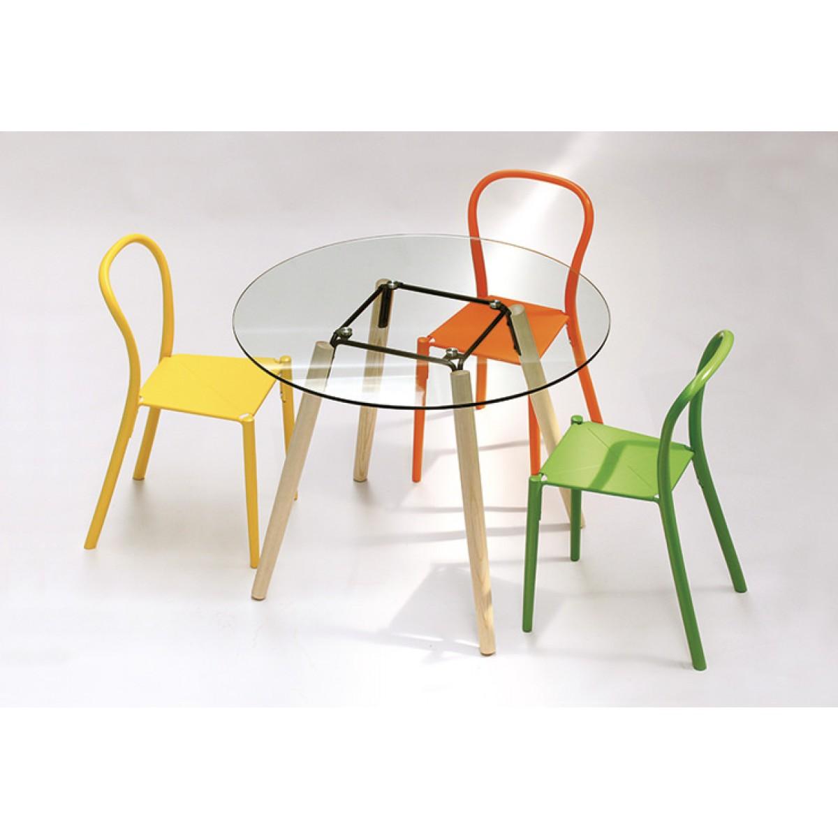Esstisch glas rund  Tisch rund Glas-Tischplatte, Esstisch rund Glas, Tisch Tischplatte ...