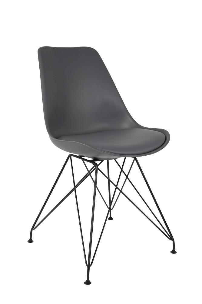 Stuhl schwarz, Esszimmerstuhl schwarz