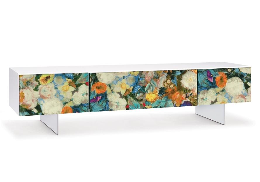 TV Schrank Artdesign, Lowboard, Breite 190 cm