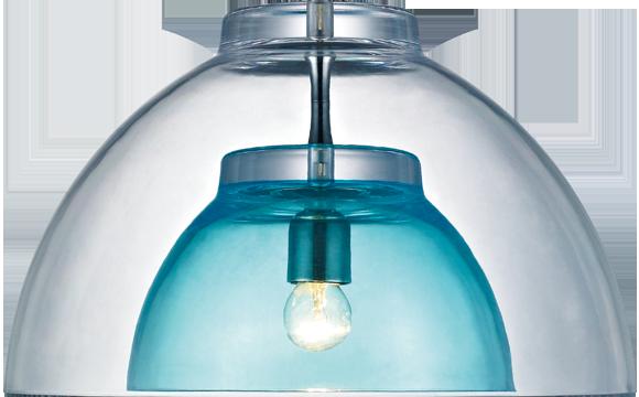 NEU! Design Pendelleuchte 42 cm  von Colors by Copenhagen