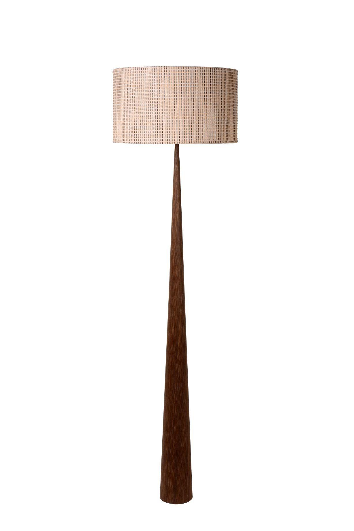Stehlampe Skandinavisch Holz Caseconrad Com