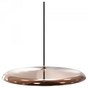 LED Pendeleuchte Kupfer, LED Pendelampe Kupfer