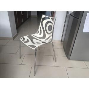 Entdecken sie auch designm bel bei richlight for Design stuhl gitter